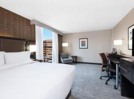 DoubleTree by Hilton Denver Cherry Creek, CO, hotel near Cherry Creek Shopping Center, Denver