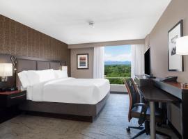 DoubleTree by Hilton Denver Cherry Creek, CO, hotel in Cherry Creek, Denver