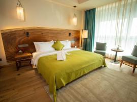 Jinling Onejoy Hotel, hotel near Nanjing Lukou International Airport - NKG, Nanjing