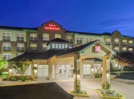 Hilton Garden Inn Oakland/San Leandro, hotel near Oakland Coliseum, San Leandro