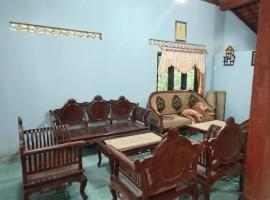 Kyla Guesthouse, hotel near Borobudur Temple, Lempuyang