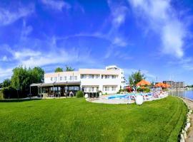 Hotel G.G.Gociman, hotel in Mamaia