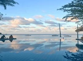 Billabong-Resort, hotell sihtkohas Thong Nai Pan Yai