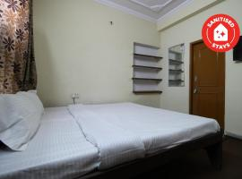 SPOT ON 37471 Mohit Guest House, hotel in Tonk Road, Jaipur