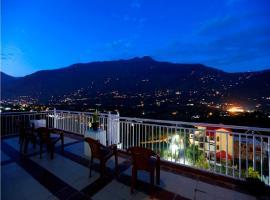 47hill hotel, hotel near Kullu–Manali Airport - KUU,