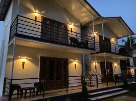 Laindianaresort, hotel in Morjim