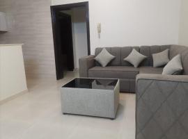 Sharm Beach Suites, hotel perto de Musmak Museum, Iambo