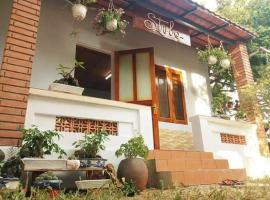 STYLE HOMESTAY, guest house in Ly Son