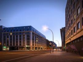 Holiday Inn Express - Berlin - Alexanderplatz, Hotel in Berlin