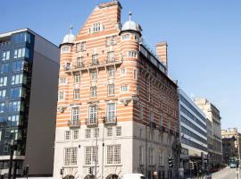 30 James Street, hotel in Liverpool