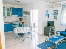 Lavanda Apartment, Ferienwohnung in Fažana