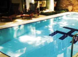 Hotel Elena, ξενοδοχείο στις Σέρρες