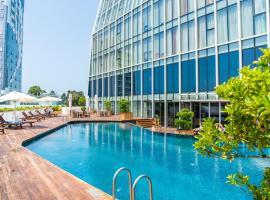 فندق راديسون بلو باتومي، فندق في باتومي