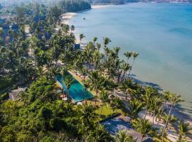 Peninsula Beach Resort, resort in Ko Chang
