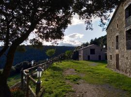 Les Cases De Borrells, casa o xalet a Lladurs
