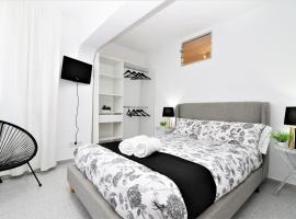 Alameda Beach Centro, apartamento en Benidorm