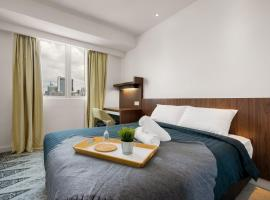 Luzzeri Suite @Kuala Lumpur, accessible hotel in Kuala Lumpur