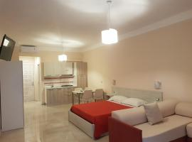 Residence Cilento, serviced apartment in Marina di Camerota