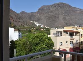 Apartamento Mypaz, apartamento en Valle Gran Rey