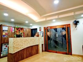 Budget stay near Bus Stand, hotel in Mahabaleshwar