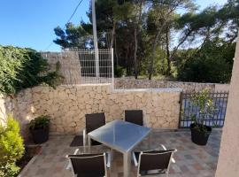 Holiday Home Don, holiday home in Zadar
