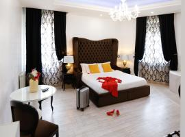 Escape Luxury Suite, hotel near Piazza di Spagna, Rome