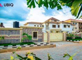 Ubiq Suites and Apartments