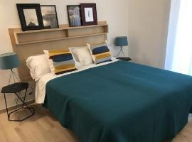 Adige Rooms Porta Vittoria, alloggio in famiglia a Verona