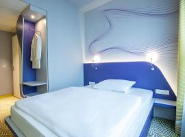 prizeotel Antwerp-City, hotel near Lotto Arena, Antwerp