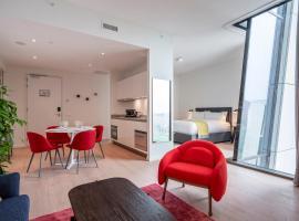PREMIER SUITES PLUS Amsterdam, apartment in Amsterdam