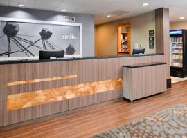 Hampton Inn Closest to Universal Orlando, hotel near Holy Land Experience, Orlando