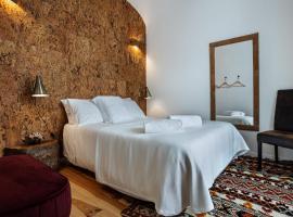 Alfar Story - Évora House, casa de férias em Évora
