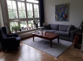 Appartement op landgoed Willibrordus, hotel near Heiloo Station, Heiloo