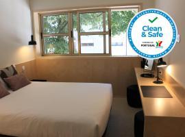 Bonfim Business & Leisure Residence