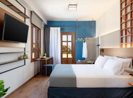 Camere Maritima, accommodation in Chania Town
