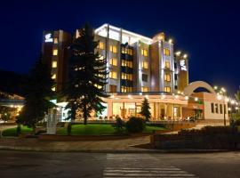 Hotel Skalite, hotel in Belogradchik