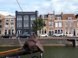 B&B Van Amsterdam, B&B in Middelburg