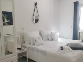 Oleander Apartment & Room Centar, apartmán v destinaci Hvar
