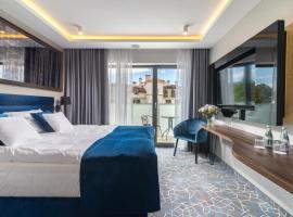 Love Sopot Residence – apartament z obsługą w mieście Sopot