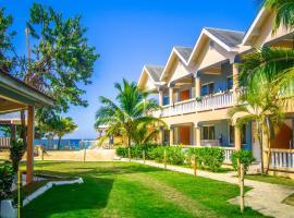 Tamboo Resort, hotel in Negril