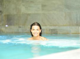 Hotel Mamiani & Kì-Spa Urbino, hotell i Urbino