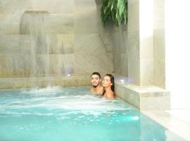 Hotel Mamiani & Kì-Spa Urbino, отель в Урбино