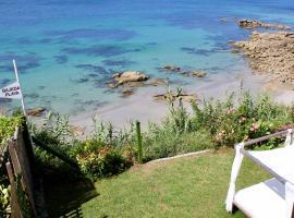 Hostal Casa Aurita Adults Only, hotel cerca de Playa de Areas, Sanxenxo