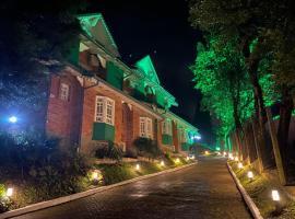 Hotel Pousada Ald' Mama, hotel in Gramado