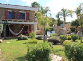 Villa Antonella, hotel near Cala Sinzias, Villasimius
