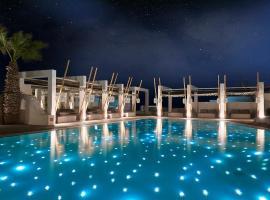 Palladium Hotel, hotel v destinaci Platis Gialos
