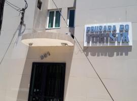 Pousada do Turista, hotel in Fortaleza