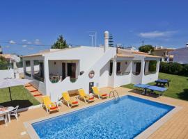 Villa Campos, hotel near Algarve Shopping Center, Guia