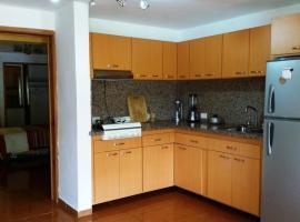 Apartamento Mirna, vacation rental in Porlamar