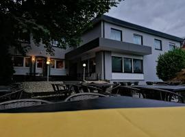 PiPaBu Restaurant & Hotel, hotel in Rheinfelden